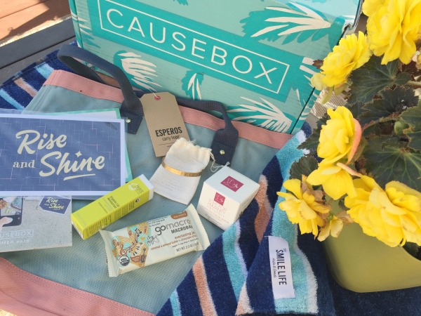 Summer Causebox