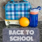 Back to School: Lunches Made Easy