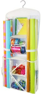 gift-wrap-hanging-organizer