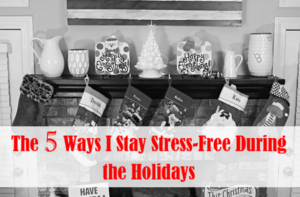 holidays-stress-free