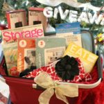 Basket of Organizing Cheer Giveaway!