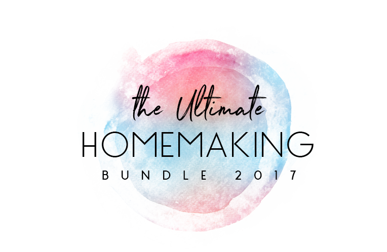6 organizing ebooks i recommend from the ultimate homemaking bundle im not going to lie though that many resources can be a little intimidating so i usually only download the ebooks that appeal to me and forget about the fandeluxe PDF