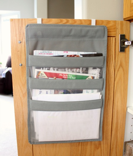 6 Practical Awesome Over The Cabinet Door Organizers