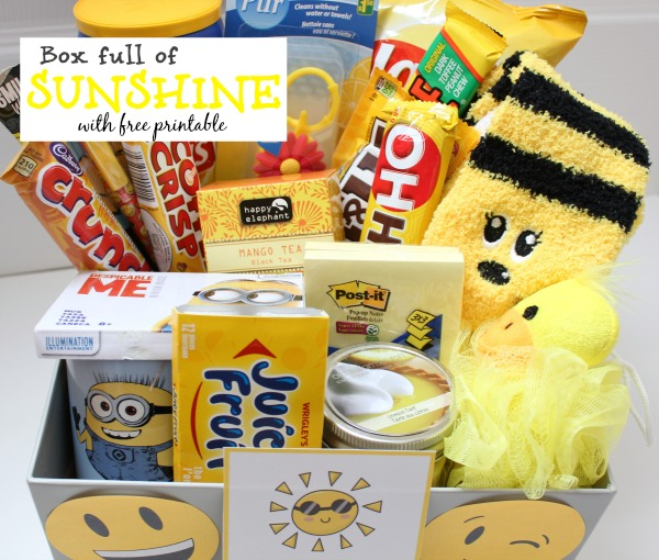Care Package Ideas For Your College Kids 3 Essential