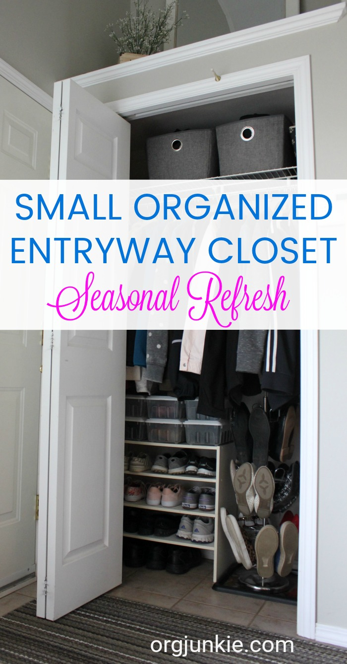 back walk in and foyer entryway closet to functional beautiful stabbedinback