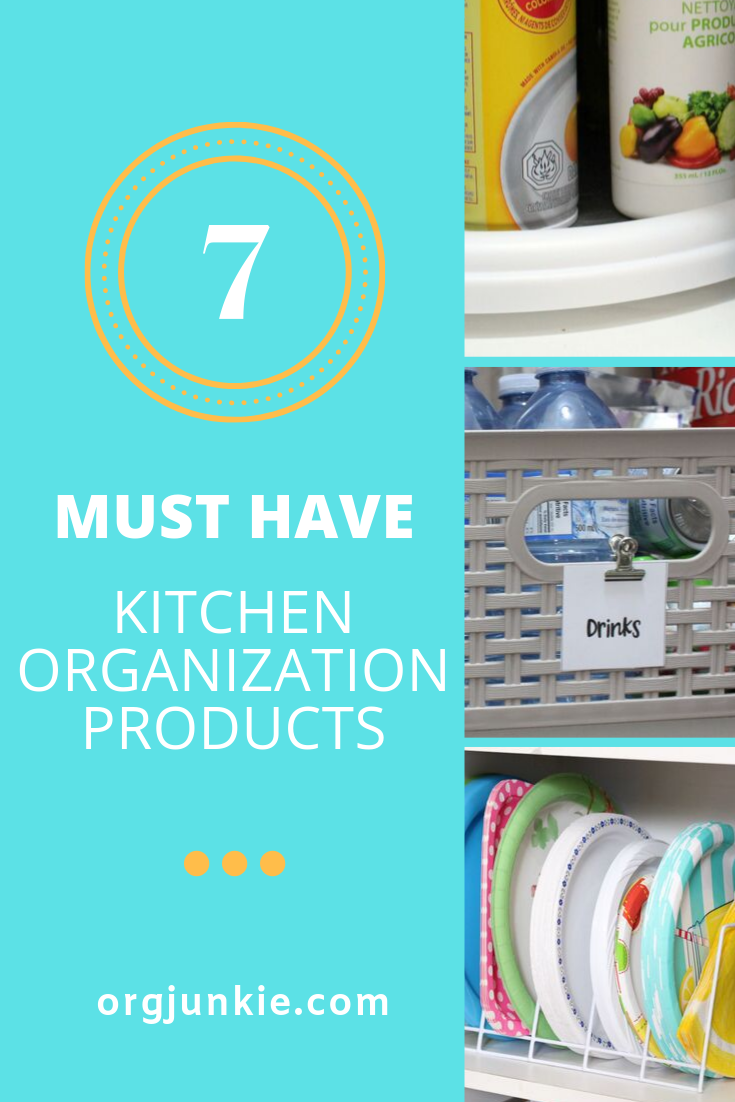 7 Kitchen Organization Products You Need to Maximize Space ...